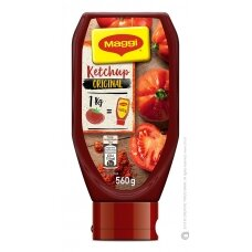 MAGGI originalusis kečupas, 560g
