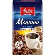 MELITTA MONTANA Premium malta kava, 500 g