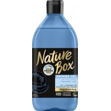 "NATURE BOX dušo želė ""Coconut"", 385 ml"