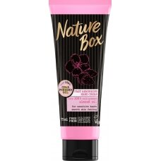 NATURE BOX rankų kremas Almond 75 ml