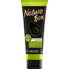 NATURE BOX rankų kremas Avocado 75 ml