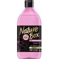 "NATURE BOX šampūnas ""Almond"", 385 ml"