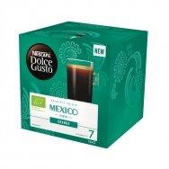Nescafe kavos kapsulės Dolce Gusto Grande Meksika, 12 kapsulių, 108g