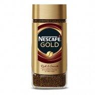 NESCAFE GOLD tirpi kava (stiklas), 100g