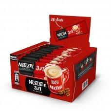 NESCAFE CLASSIC kavos gėrimas 3 in1 (28*16,5g)
