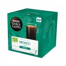 NESCAFE Dolce Gusto Grande Meksika 108g