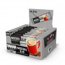 NESCAFE Kavos gėrimas 2in1, 28x8g