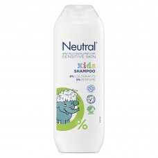 NEUTRAL KIDS šampūnas vaikams, 250ml