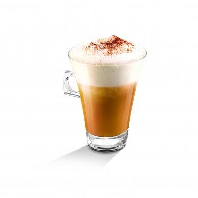 Nescafe kavos kapsulės Dolce Gusto Cappuccino, 30 kapsulių, 349.5g 3