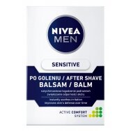 NIVEA MEN SENSITIVE balzamas po skutimosi, 100ml