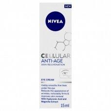 """NIVEA paakių kremas nuo raukšlių """"Cellular Anti-Age"""",15ml"""