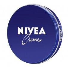 NIVEA CREME universalusis kremas, 75ml