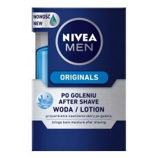 NIVEA MEN ORIGINALS losjonas po skutimosi, 100ml
