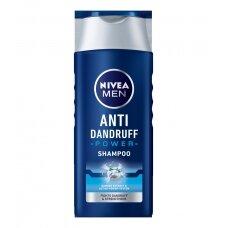 """NIVEA MEN vyriškas šampūnas nuo pleiskanų """"Power"""", 250ml"""