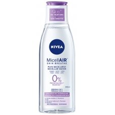 NIVEA SENSITIVE CARING micelinis vanduo, 200ml