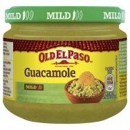 OLD EL PASO guacamole padažas, 320g