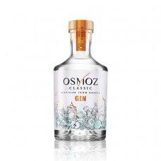 OSMOZ Classic džinas 43% 0,7l