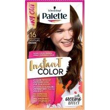 PALETTE IC dažomasis plaukų gelis Nr.16 Šokoladas