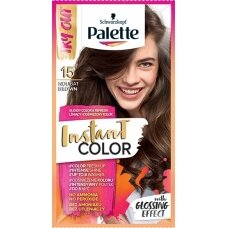 PALETTE ICC dažomasis plaukų kremas, Nr.15 Ruda nuga