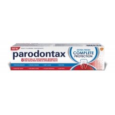 "PARODONTAX dantų pasta ""Complete Protection Extra Fresh"", 75ml"