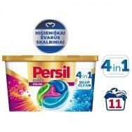 "PERSIL skalbimo kapsulės ""DISCS Color"", 11 skalbimų"