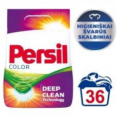 """PERSIL skalbimo milteliai """"Color"""", 36 skalbimams"""