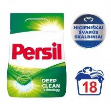 "PERSIL skalbimo milteliai ""White"", 18 skalbimų"