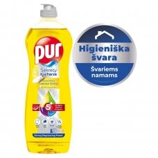 "PUR POWER indų ploviklis ""Lemon"", 750ml"