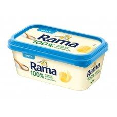 RAMA margarinas su druska 75% 400g