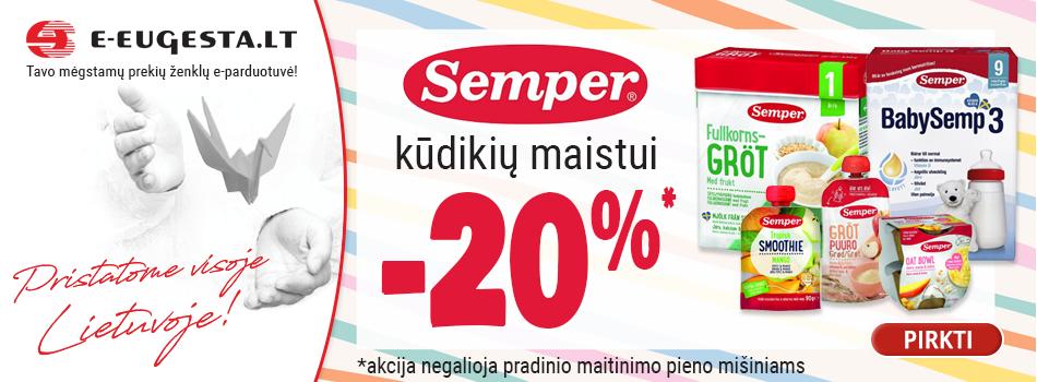 semper -20