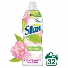"""SILAN skalbinių minkštiklis """"Peony"""" 32 skalbimams, 0.8L"""