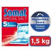 SOMAT indaplovių druska, 1.5kg