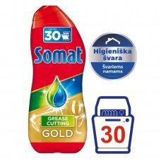 SOMAT GOLD gelis,30 plovimų 540ml