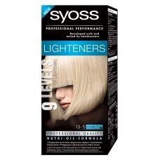 SYOSS COLOR plaukų dažai, 13-5 Platinum šviesinamoji priemonė