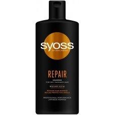 SYOSS Repair šampūnas, 440ml