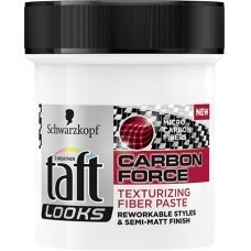 TAFT LOOKS mod. pasta Carbon ForceFiber 130ml