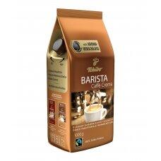 """TCHIBO BARISTA kavos pupelės """"Caffe Crema"""", 1kg"""