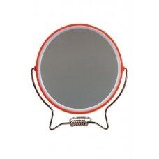TITANIA apvalus veidrodis