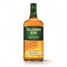 Tullamore Dew viskis, 40% 0.7
