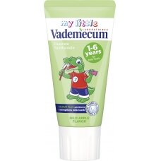 VADEMECUM JUNIOR APPLE dantų pasta, 50 ml
